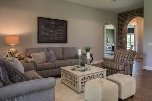 Parade of Homes Staging - Pensacola